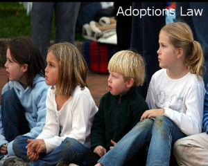 Adoptions Law 435x350